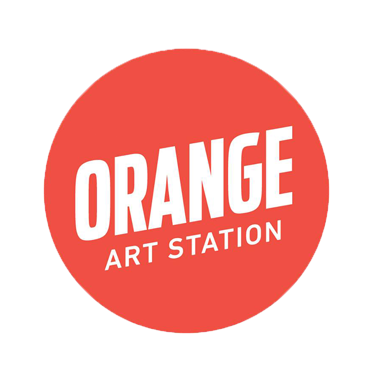 Orange Art Station